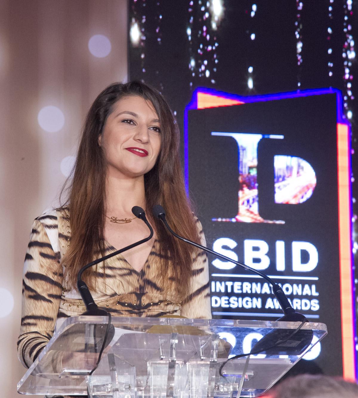 SBID Awards 2019