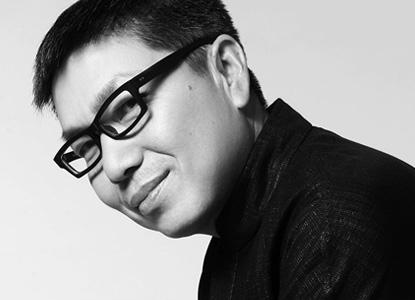 Headshot of SBID Master of Design 2017, Liang Jianguo