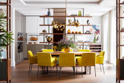 Residential Apartment Under £1M