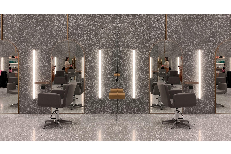 Sulin Hair Salon International Design Excellence Awards