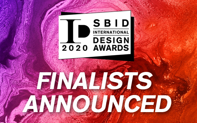 SBID Awards Announcement - FINALISTS ANNOUNCED