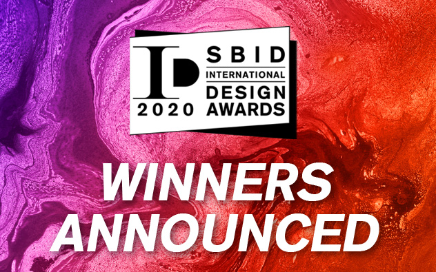 SBID Awards Announcement - WINNERS ANNOUNCED