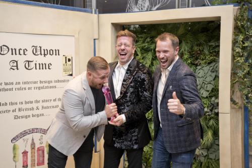 Awards 2019 180